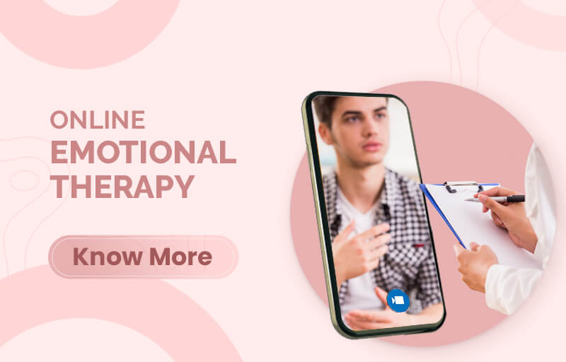 Online Emotional Therapy